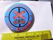 Toy Train Society Pin Lionel Member Crew Yard Station Depot Logo Inside Track Ee