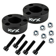 3 Front + 2 Rear Full Leveling Lift Kit For 2019-2021 Dodge Ram 1500 2wd/4wd