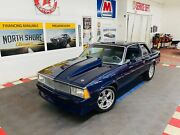 1981 Chevrolet Malibu Ls Powered - See Video Blue Chevrolet Malibu With 0 Miles Available Now