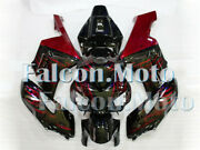 Injection Fairing Bodywork Fit For 2004-2005 04-05 Cbr 1000rr Abs New Ady