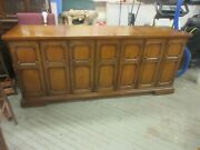 Vintage Henredon Sideboard Buffet 73 X 19 X 31 Pick Up Only Nh