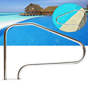 Swimming Pool Hand Rail Yard Garden For In Ground Swimming Pool Outdoor Handrail