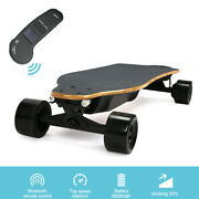 Electric Skateboard Learn To Use In 5 Minutes Land Surfboard Transportation Us