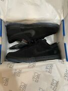 Nike Dunk Low Sp X Undefeated 5 On It Black Do9329-001 Size 12 In Hand