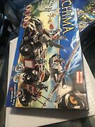 Lego Legends Of Chima Worrizand039s Combat Lair 70009 Brand New Factory Sealed Wear
