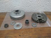 Lombard Comango Chainsaw Clutch Bearing Sprocket Assembly