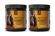 Creatine Products - German Monohydrate Creatine 300g - Healthy Brain - 2 Cans
