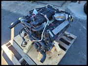 2007-2009 Ford Mustang Shelby Gt500 5.4l Complete Engine 5.4 Dohc Eaton