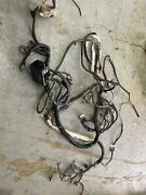 Wire Harness Engine Chevy Express 3500 99