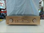 Accuphase C250 Control Amplifier/transistor