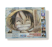 One Piece - 1000pcs Jigsaw Puzzle [mosaic Art] By Ensky -sealed Ships Fast