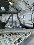 Chevrolet And Gmc Trucks 2wd - Completely Rebuilt 4-speed Transmission 4l60e - Rwd