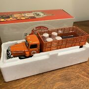 Supertest Truck First Gear 1/34 Mack L Series Stake Truck 19-3319 Boxed
