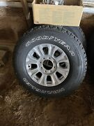 F250 Tires Wheels Packages