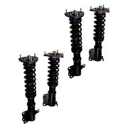 For Subaru Impreza 05-07 Coilover Kit 0-2 X 0-2 Rs Series Front And Rear
