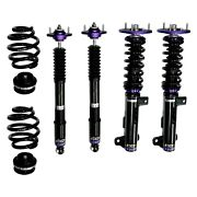 For Bmw M3 94-99 0-2 X 0-2 Rs Series Front And Rear Lowering Coilover Kit