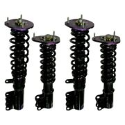 For Toyota Corolla 88-02 Coilover Kit 0-2 X 0-2 Rs Series Front And Rear