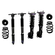For Mazda 6 14-20 0-2 X 0-2 Rs Series Front And Rear Lowering Coilover Kit