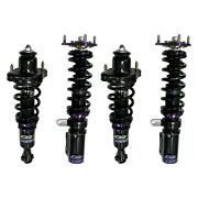 For Mitsubishi Lancer 17 Coilover Kit 0-2 X 0-2 Rs Series Front And Rear