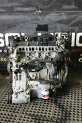 2013-2014 Ford Focus St Oem 2.0l Turbo Engine Assembly Tested