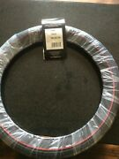 Raleigh Chopper Street Front Tyre 16 X 2.00 Black With Redline Brand New