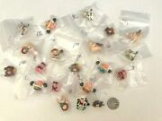 Grab Bags Of Dollhouse Miniature Hand Made Little Animals