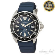 Seiko Prospex Sbdy081 Save The Ocean Special Edition Diver`s Automatic Men Watch