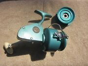 Penn 704 Spinfisher Saltwater Spinning Reel W/xtra Spool...very Good Used Cond