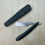 Greaves And Sons Straight Razor - 28/32 - With Original Box