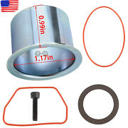 Air Compressor Cylinder And Ring Replacement Kit Devilbiss Porter Cable For K-0650