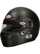 Bell Helmet Rs7c Lightweight Snell Head And Neck Carbon Fiber Size 7 1204064