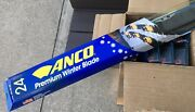 24and039and039 Anco Winter Windshield Wiper Blade Box Of 10 New Old Stock