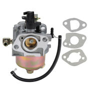 Replace Carburetor For Yard Machine 208cc 2-stage Electric Start Gas Snow Blower