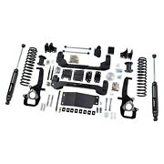 For Ram 1500 2012 Rbp 6 X 6 Front And Rear Suspension Lift Kit