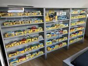 Deagostini/atlas Dinky Collection Full Collection Plus Extra - Brand New