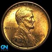 1909 Vdb Lincoln Cent Wheat Penny -- Make Us An Offer K8155