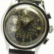 Tissot Chrono Janeiro T66.1.428.52 Limited To 3333 Hand Winding Menand039s_639822