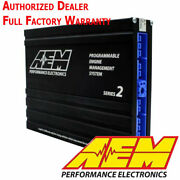 Aem 30-6600 Series 2 Plug And Play Engine Management System For Nissan Infiniti