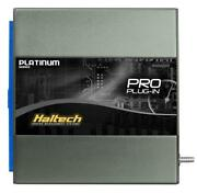 Haltech Platinum Pro Direct Plug-in For Nissan S15/200sx S13 8/96-98 Manual