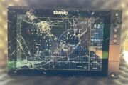 Simrad Nss12 Evo2 With Insight Usa Charts Navigation System 000-11192-001-tested