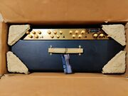 Crate Rfx 200s Stereo Guitar Amplifier + Tuner 2 X 12 Celestions New In Box