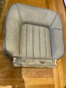⭐ Volvo S90 V90 Heated Leather Seat Bottom Oem Cushion L Or R Fits 960 940
