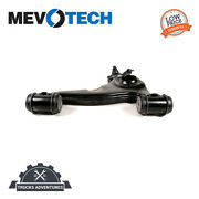 Mevotech Original Grade Suspension Control Arm And Ball Joint Assembly