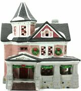 Dickens Collectables Victorian Series Victorian House Dickens Village