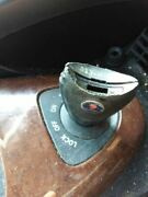 Ignition Switch Fits 03-11 Saab 9-3 257716