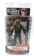 New Neca Dawn Of The Planet Of The Apes __ Koba __ Action Figure 2014 Sealed