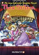 Thea Stilton Graphic Novels 7 A Song For Thea Sisters By Thea Stilton Used