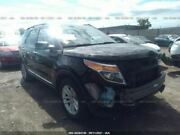 Driver Front Door Sport Without Memory Driver Seat Fits 11-17 Explorer 1936314