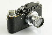 Leica I Converted To Iic Sub 2k 4-digit Serial Number