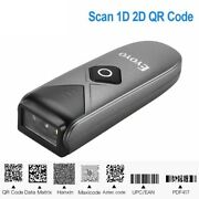 Mini Barcode Scanner For Ipad Iphone Android Tablets Pc Wired Bluetooth Wireless